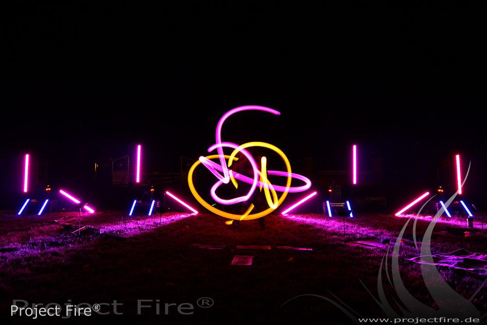 IMG_0724 - Feuershow Reiterball Langenstriegis