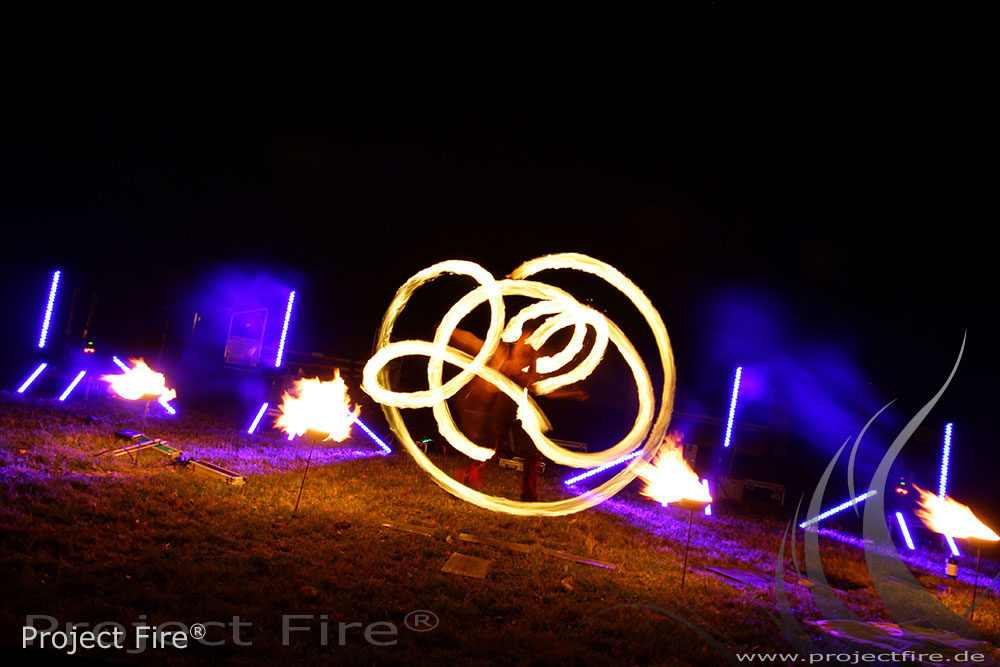 IMG_0765 - Feuershow Reiterball Langenstriegis