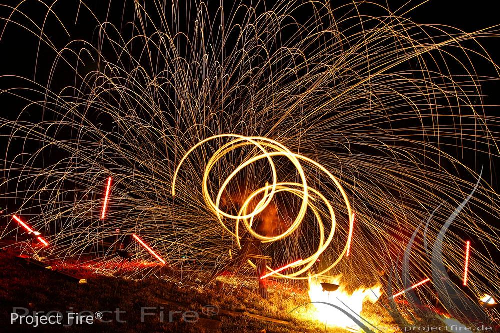 IMG_1030 - Feuershow Chemnitz Frankenberg Reiterball