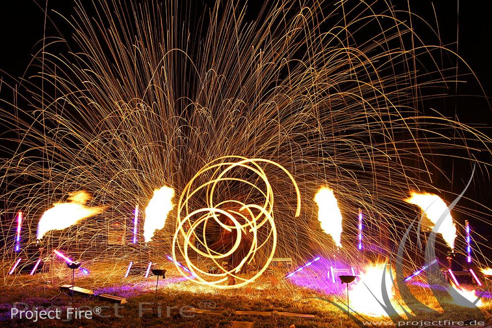 IMG_1033 - Feuershow Chemnitz Frankenberg Reiterball