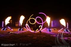 IMG_0713 - Feuershow Reiterball Langenstriegis