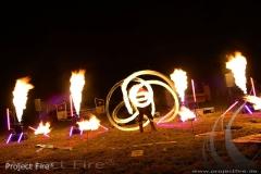 IMG_0769 - Feuershow Reiterball Langenstriegis