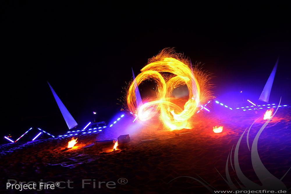 IMG_2228 - Feuerwerk Bautzen Görlitz Alternative Feuershow