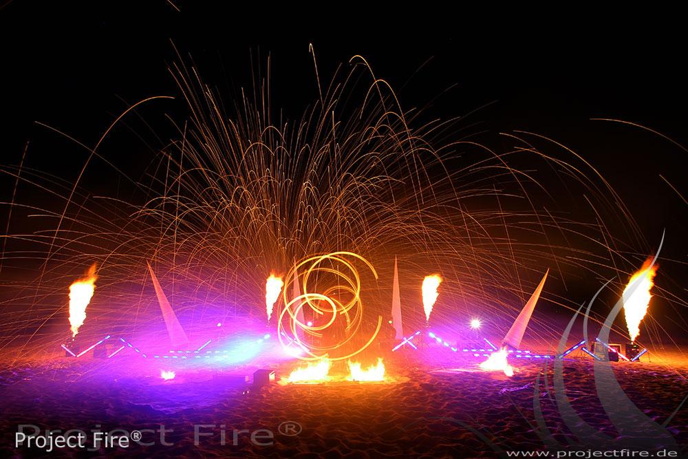 IMG_2249 - Feuerwerk Bautzen Görlitz Alternative Feuershow