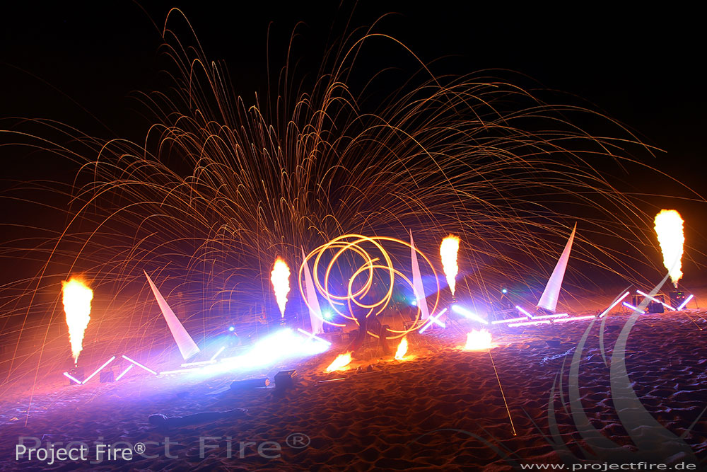 IMG_2460 - Feuerlichtshow Görlitz Bautzen