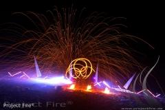 IMG_2459 - Feuerlichtshow Görlitz Bautzen