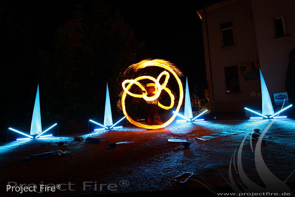 IMG_8045 - Feuerlichtshow Meerane Romantikhotel Schwanefeld