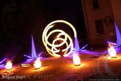 IMG_7560 - Feuershow Hochzeit Romantikhotel Schwanefeld Meerane