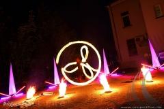 IMG_7569 - Feuershow Hochzeit Romantikhotel Schwanefeld Meerane