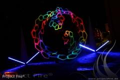 IMG_7868 - LED Show Leuchshow Lichtjonglage Glauchau Meerane