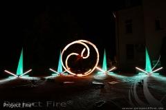 IMG_8120 - Feuerlichtshow Meerane Romantikhotel Schwanefeld