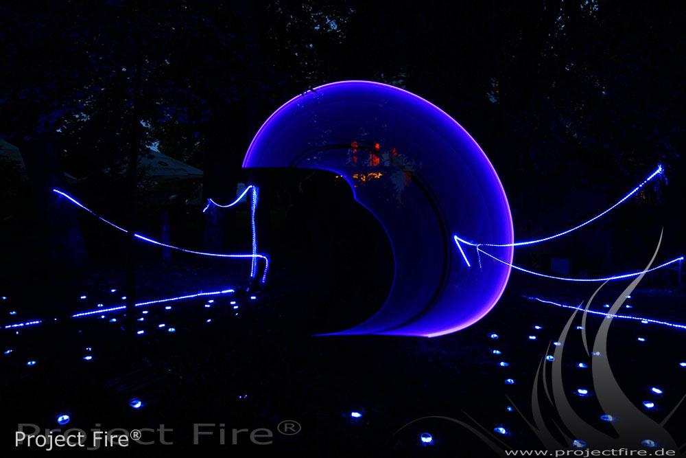 IMG_4192 - Lichtmalerei Lightpainting Lightshow Leuchtmalerei