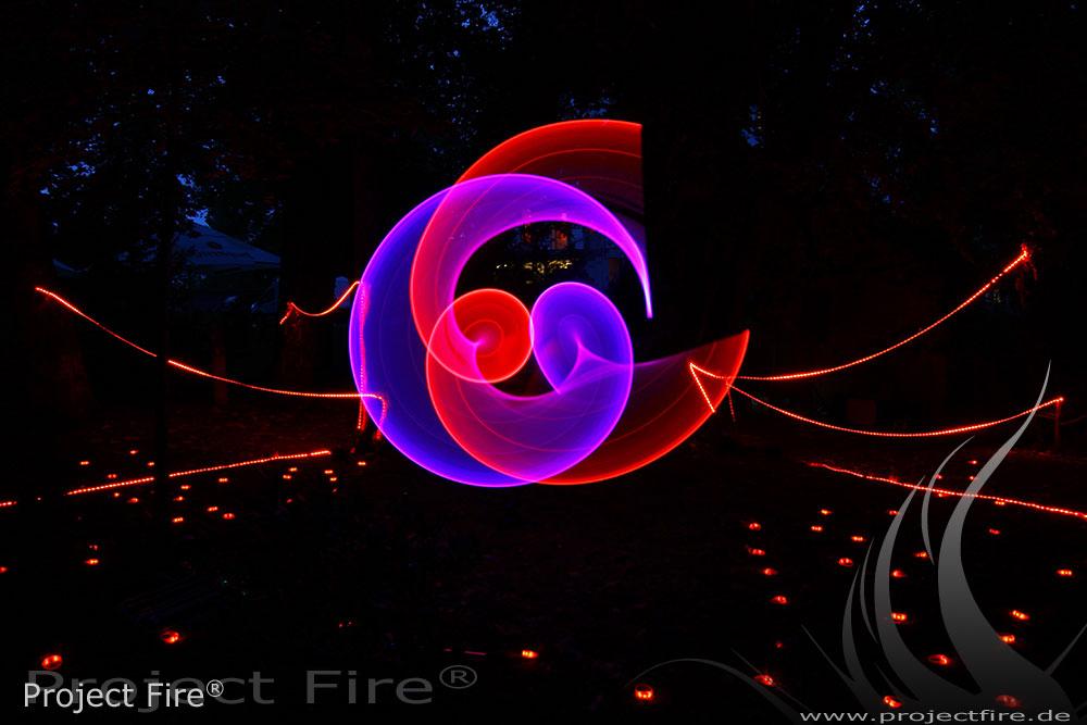 IMG_4206 - Lichtmalerei Lightpainting Lightshow Leuchtmalerei