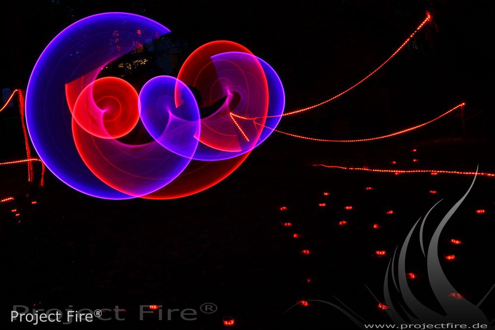 IMG_4211 - Lichtmalerei Lightpainting Lightshow Leuchtmalerei