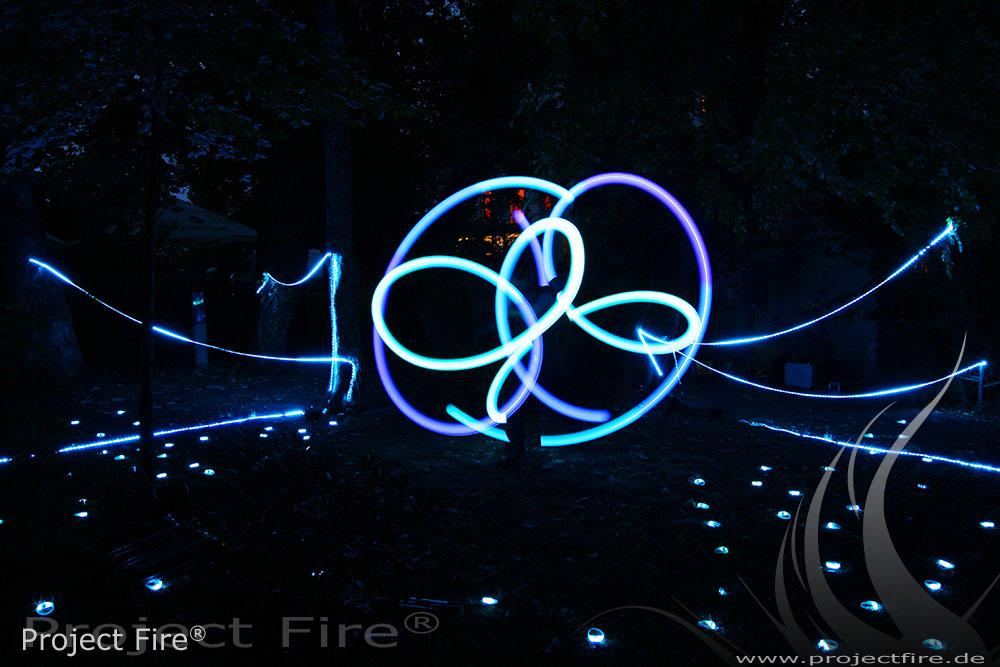 IMG_4248 - Lichtmalerei Lightpainting Lightshow Leuchtmalerei