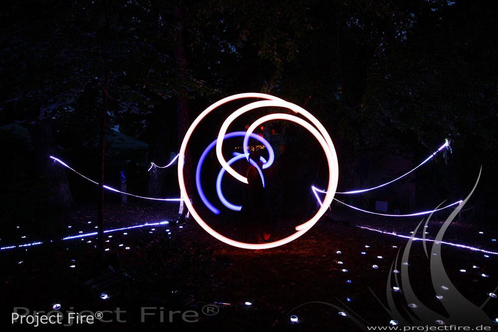 IMG_4259 - Lichtmalerei Lightpainting Lightshow Leuchtmalerei