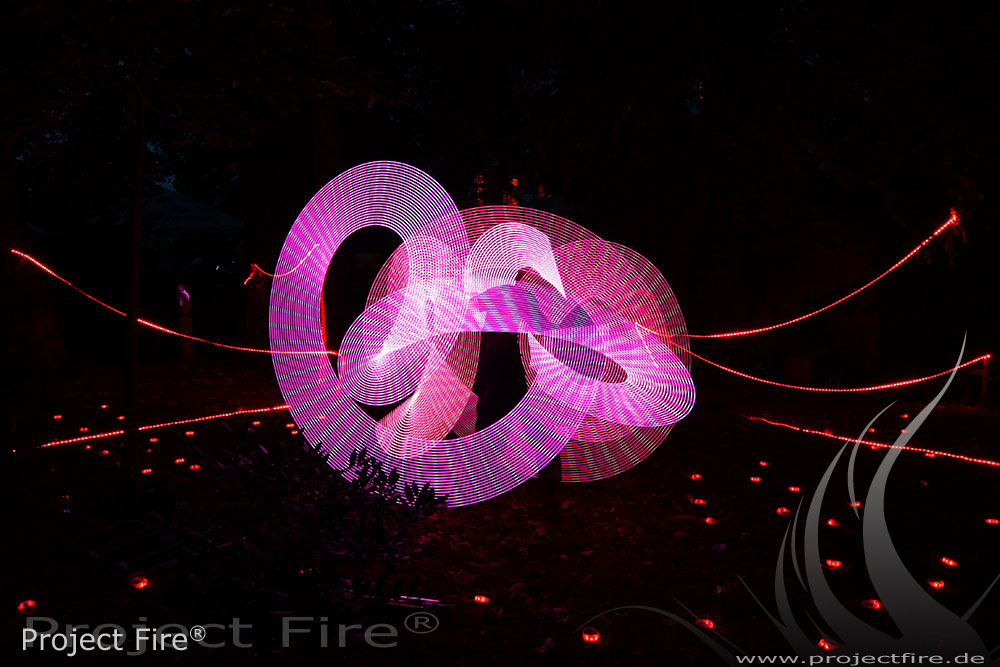 IMG_4301 - Feuershow Dresden Alternative LED Show Hochzeit