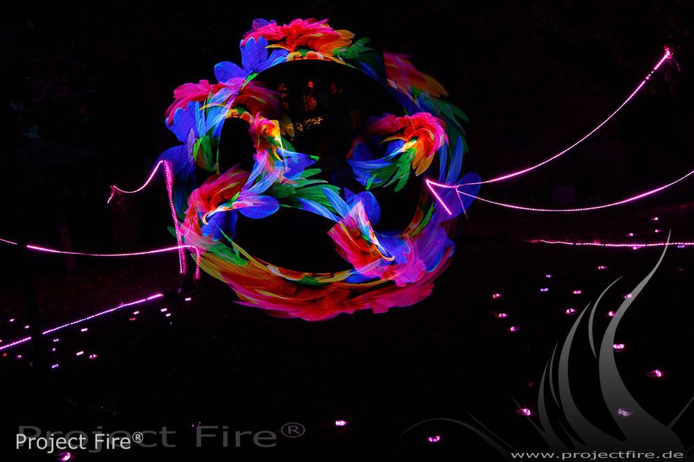 IMG_4351 - Feuershow Dresden Alternative LED Show Hochzeit