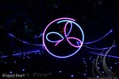 IMG_4243 - Lichtmalerei Lightpainting Lightshow Leuchtmalerei