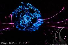 IMG_4348 - Feuershow Dresden Alternative LED Show Hochzeit