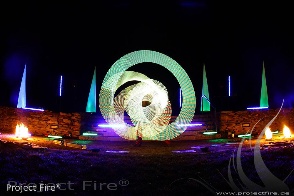 IMG_1153 - Lichtshow Hochzeitsgeschenk
