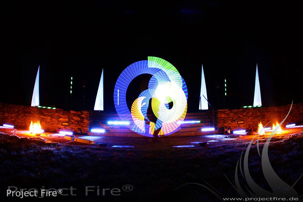 IMG_1157 - Lichtshow Hochzeitsgeschenk