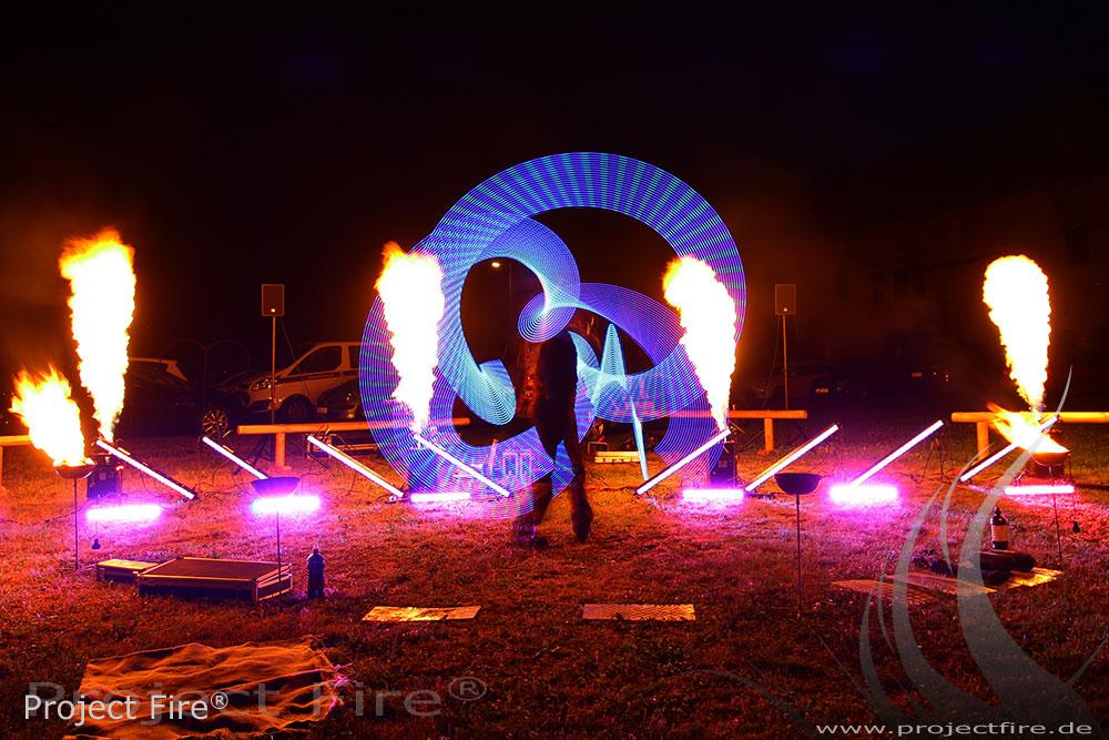 IMG_6531 - Flammenshow Hochzeit Geschenk