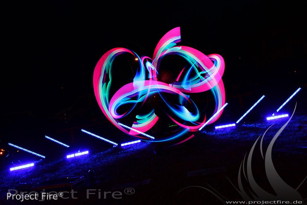 IMG_6652 - LED Lichtshow Plauen Vogtland
