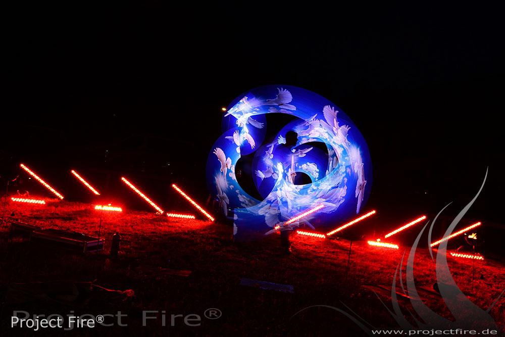 IMG_6720 - Lichtshow Feuerlichtshow Hochzeitsgeschenk