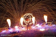 IMG_6913 - Feuershow Zwickau Plauen Vogtland