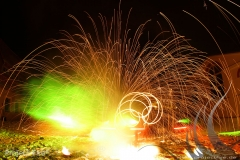 IMG_9083 Saigerhütte Olbernhau Feuershow Hochzeit