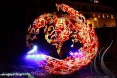 IMG_9185 - Hochzeitfeuershow Olbernhau