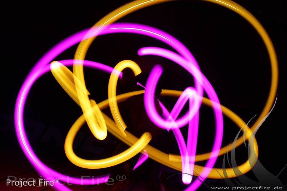 IMG_0137 LED Poi - Lichtkugeln - Lichtjonglage