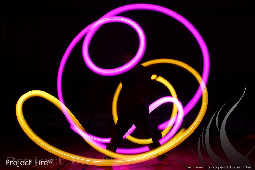 IMG_0140 LED Poi - Lichtkugeln - Lichtjonglage