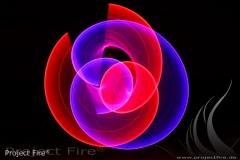 IMG_0030 LEDShow Led-Stab Leuchtjonglage