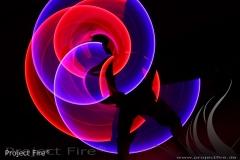 IMG_0035 LEDShow Led-Stab Leuchtjonglage