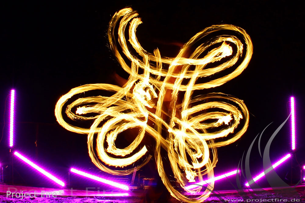 IMG_3127 - Feuershow Vereinsfest Gala Berlin Premnitz