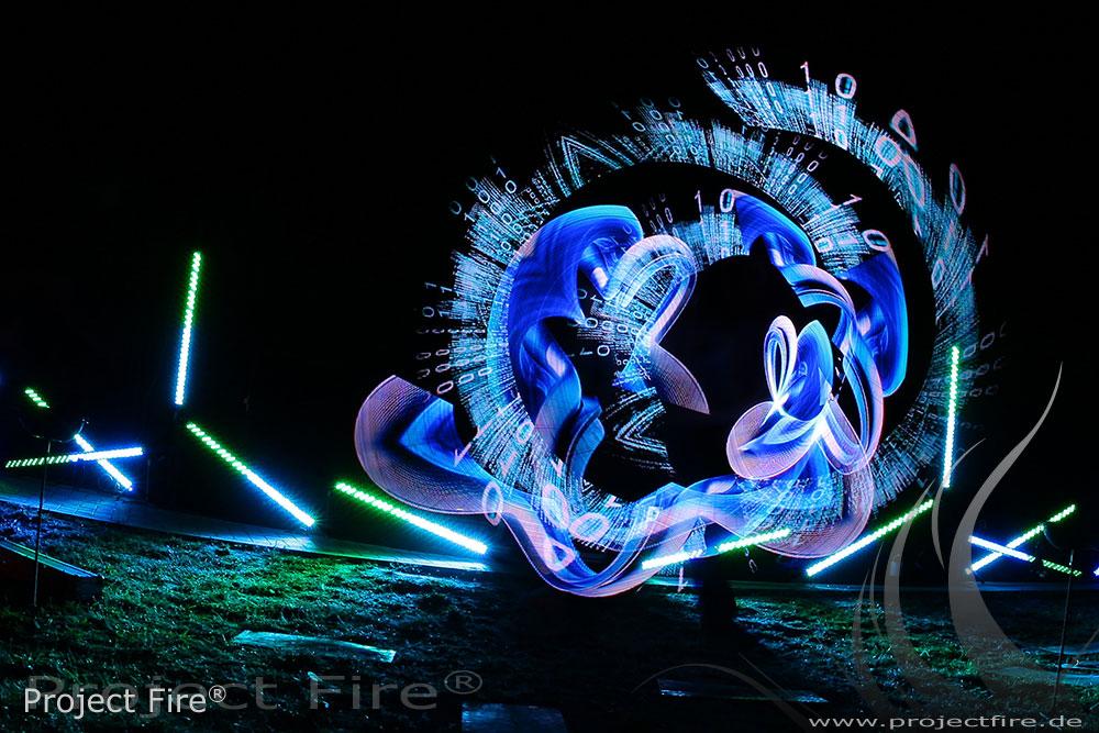 IMG_3285 - LED Show Potsdam Lichtshow