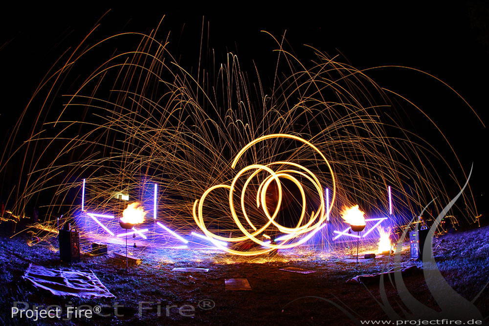 IMG_3447 - Feuershow Flammenshow Berlin Potsdam