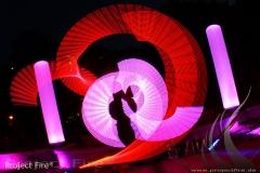 IMG_4388 - LED Show Leuchtshow Leuchtjonglage