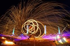 IMG_4548 - LED Show Leuchtshow Leuchtjonglage