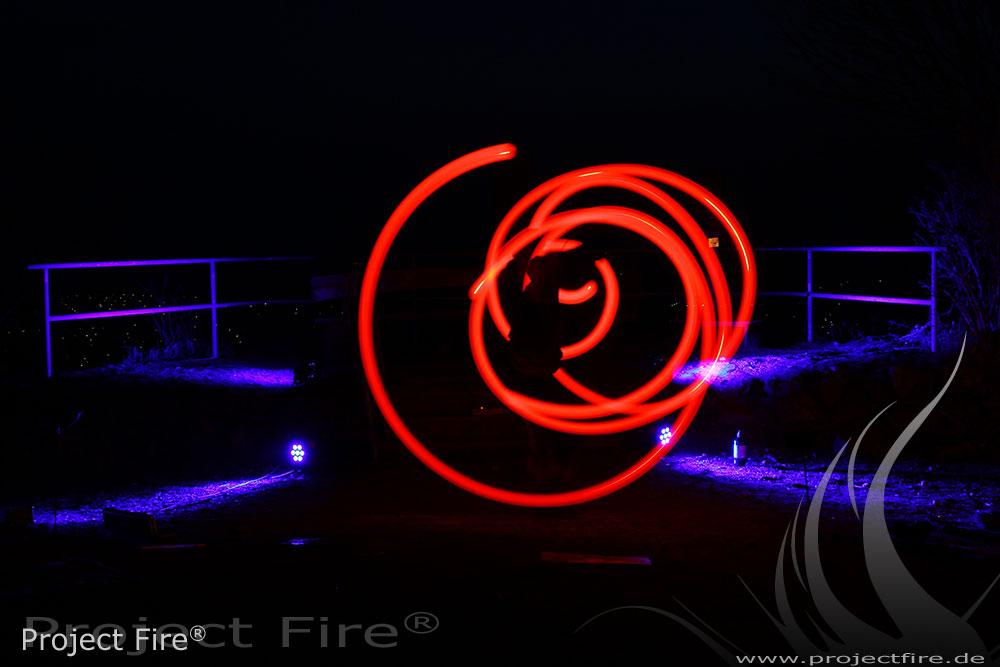 IMG_7950 - Feuershow Annaberg-Buchholz Berghotel Pöhlberg