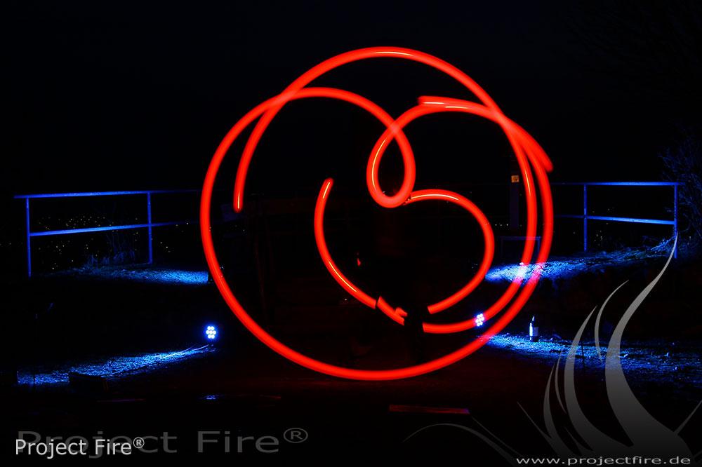 IMG_7961 - Feuershow Annaberg-Buchholz Berghotel Pöhlberg