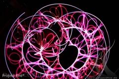 IMG_8220 - Feuershow Erzgebirge Grafikshow LED Show Annaberg