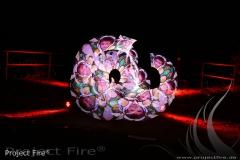 IMG_8227 - Feuershow Erzgebirge Grafikshow LED Show Annaberg