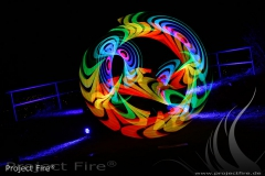 IMG_8241 - Feuershow Erzgebirge Grafikshow LED Show Annaberg