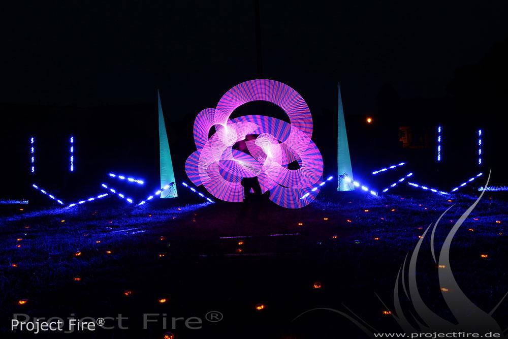 IMG_0002 - LED Show mit Logo Hochzeit Geburtstag Berlin Brandenburg