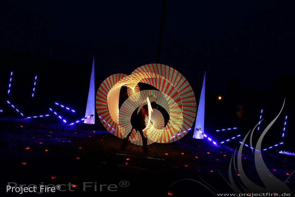 IMG_0012 - LED Show mit Logo Hochzeit Geburtstag Berlin Brandenburg