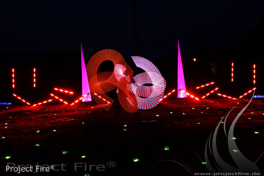 IMG_0025 - LED Show Brandenburg Niemegk