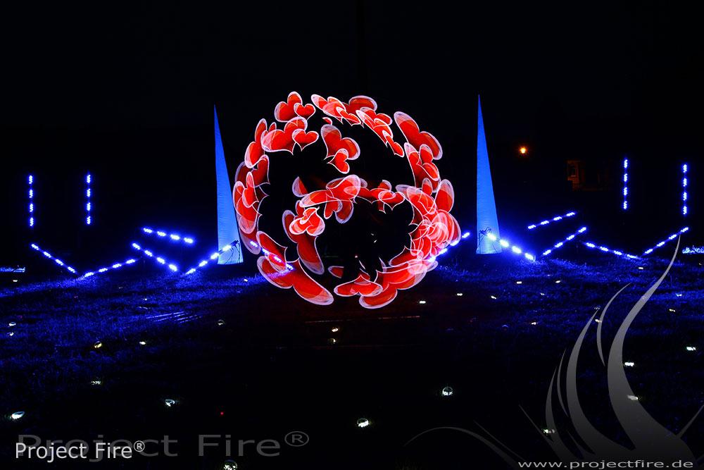 IMG_0119 - Lichtjonglage Hochzeit Feuerwerk Alternative